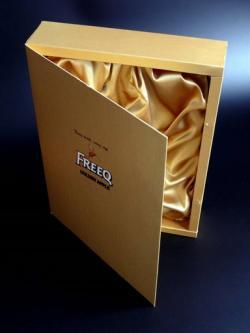 Pudełko na piwo Freeq