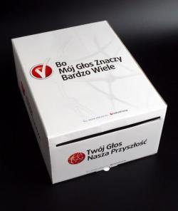Pudełko na głosy