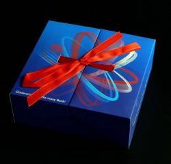 Pudełko na gadżety Pekao 1