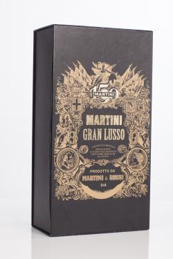 Pudełko Martini