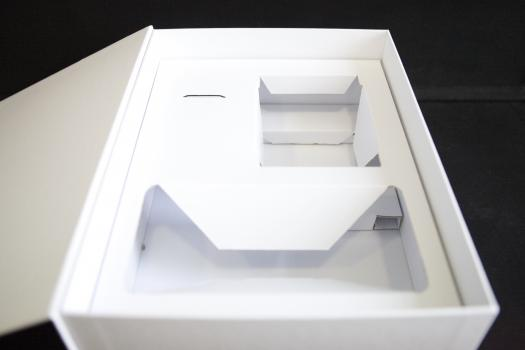 pudełko na gadżety