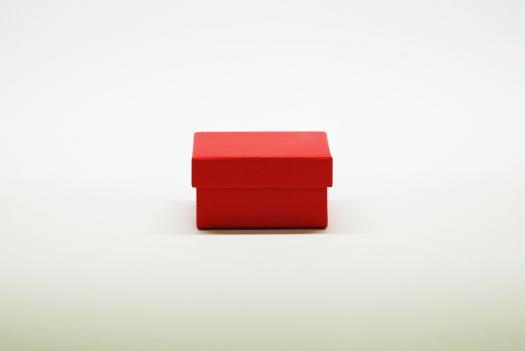 Czerwone małe