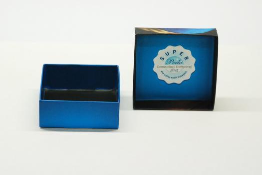 Pudełko dziewczyna z perłą