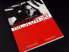 Książka Kieślowski